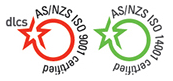 ISO-Accreditation